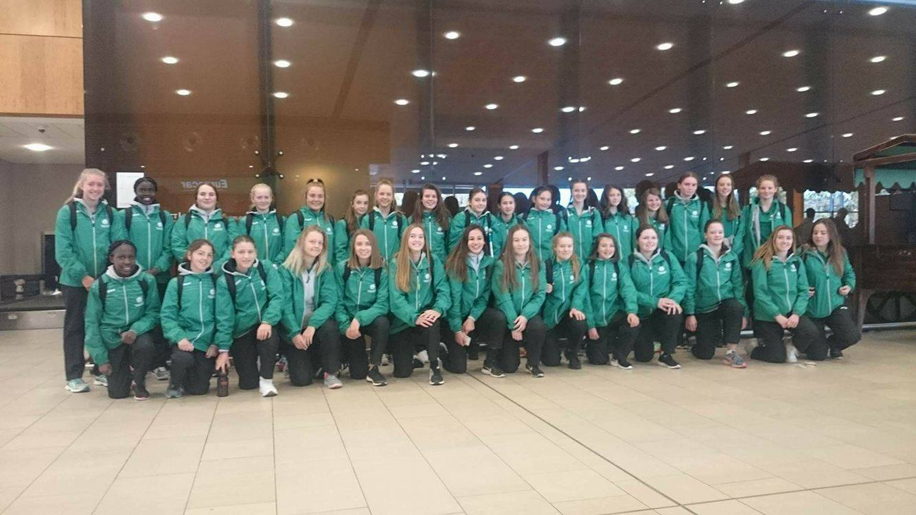 Tasmanian Sides Depart For National Youth Championships