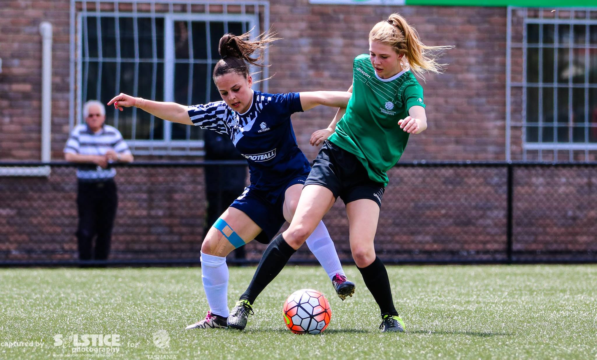 Tasmania Out To Reclaim Bass Strait Cup