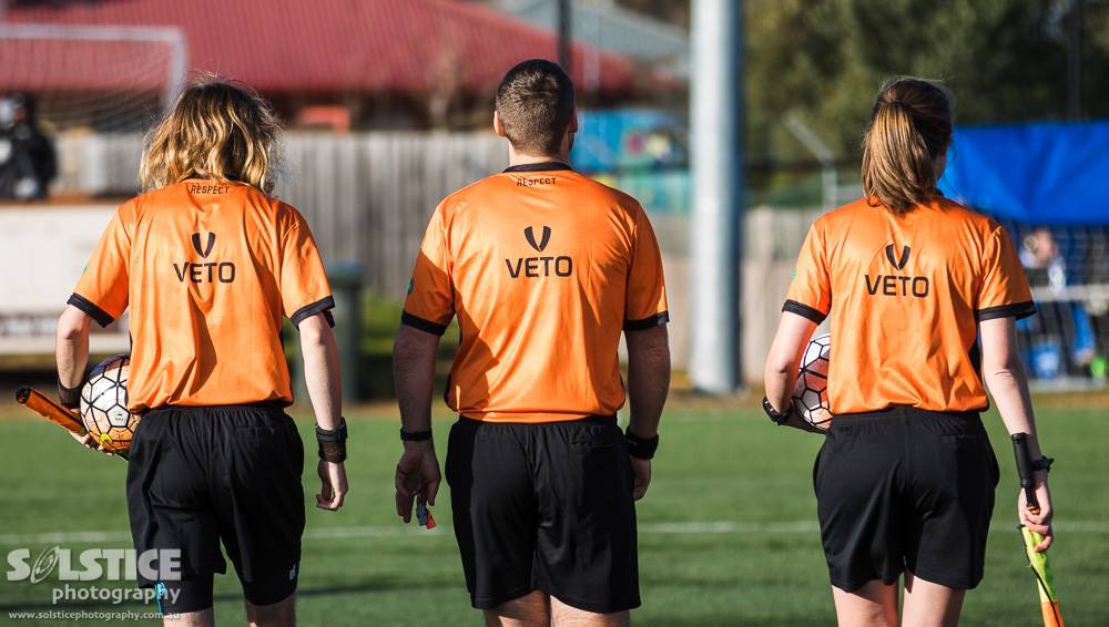 FFT Referees Standing Committee Nominations