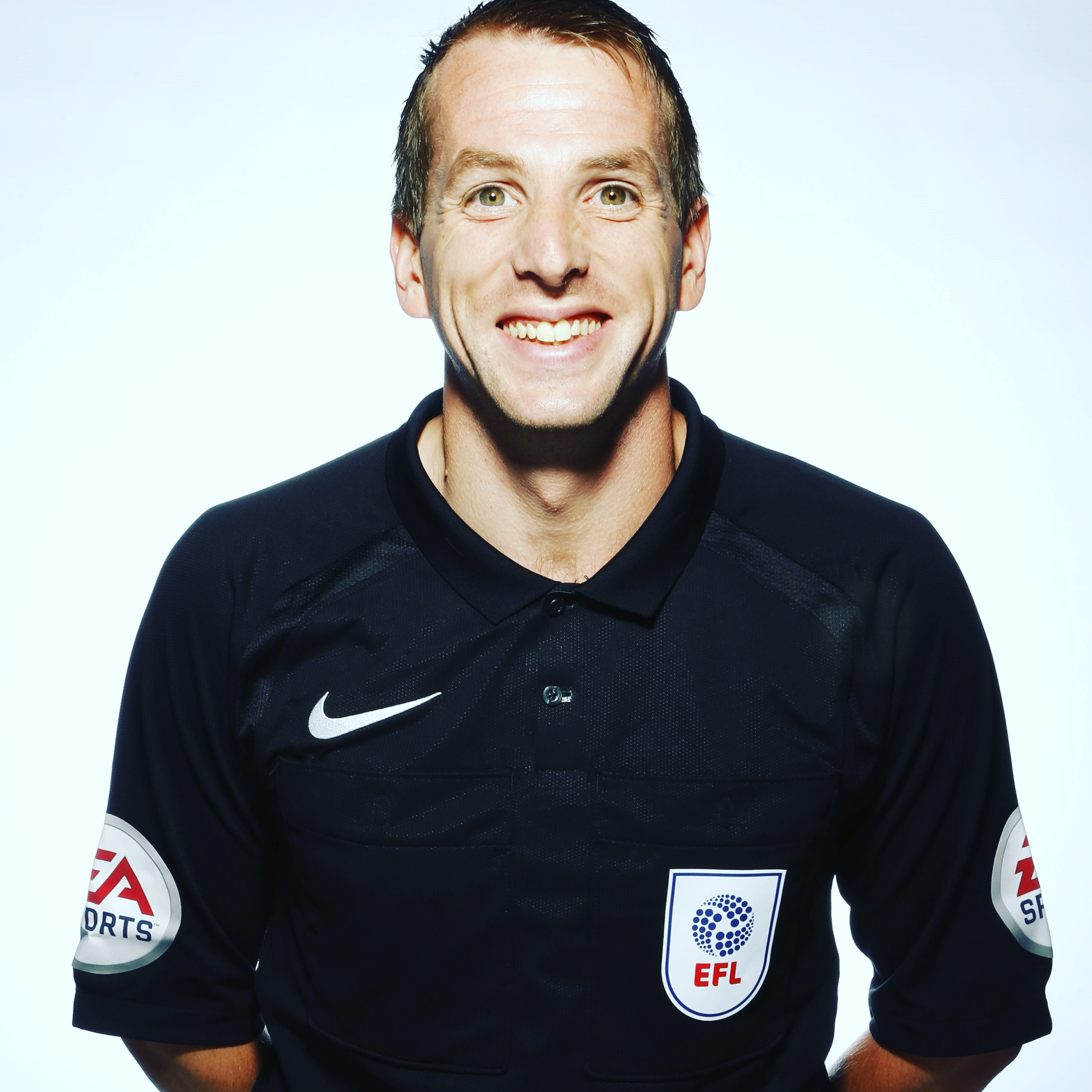 Tony Peart In As New FFT Referee Manager