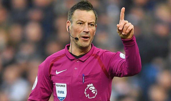 An Evening With Mark Clattenburg